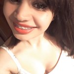 Photo Ceci, I'd like to meet a guy - Wamba: online chat & social dating
