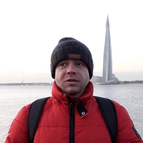 Александр Демидков