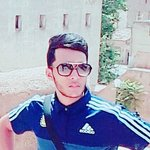 Photo Mazouz Benaissa, I'd like to meet a girl - Wamba: online chat & social dating