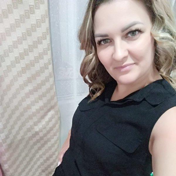 Анастасия Нечитайленко