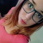 Photo Micaela, I'd like to meet a guy - Wamba: online chat & social dating