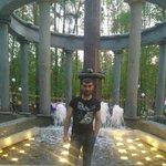 Foto Seryan, Ich suche nach eine Frau - Wamba