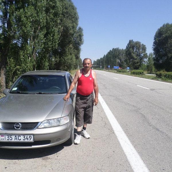 Grigoriy Nazlukhanyan