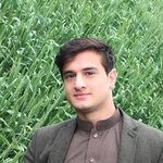 Photo Ahmad, I'd like to meet a girl - Wamba: online chat & social dating