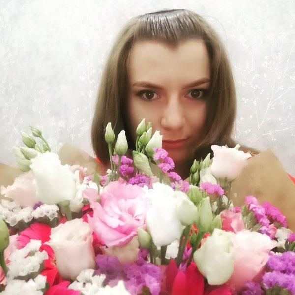 Ксения Першина