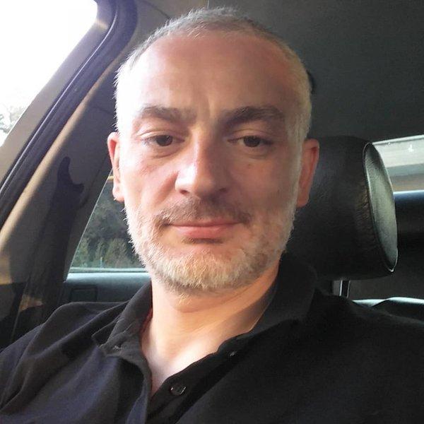 George Karseladze