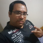 Photo Alejandro, I'd like to meet a girl aged 18 - 35 years old - Wamba: online chat & social dating