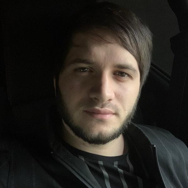Asker Askerov