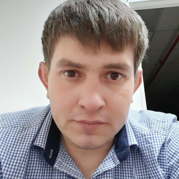 Павел Катаргин