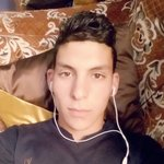 Photo Abderrahim, I'd like to meet a girl - Wamba: online chat & social dating