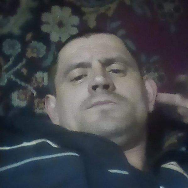Максим Финогеев