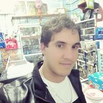 Photo Farid, I'd like to meet a girl - Wamba: online chat & social dating