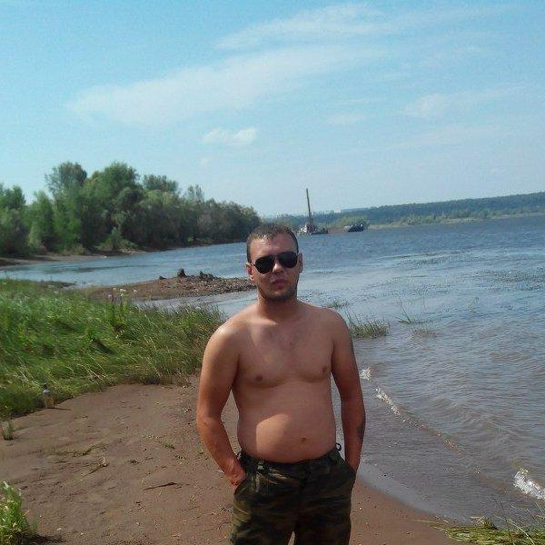 Андрей Милин