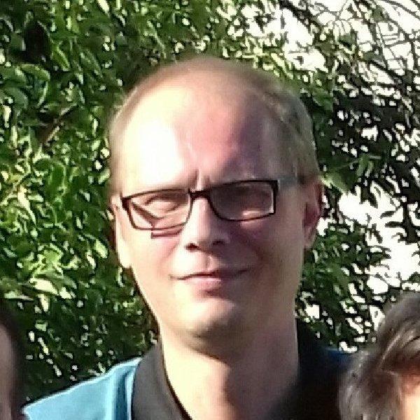Андрей Ворфоломеев