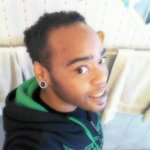 Photo Osó, I'd like to meet a girl - Wamba: online chat & social dating