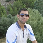 Photo Ilyes, I'd like to meet a girl - Wamba: online chat & social dating