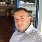 Photo Kelvin, I'd like to meet a girl - Wamba: online chat & social dating