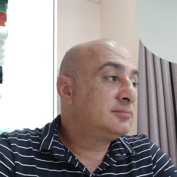 Robert Shahnazaryan