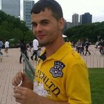 Photo Derrick, I'd like to meet a girl - Wamba: online chat & social dating