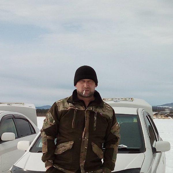 Степан Гусев