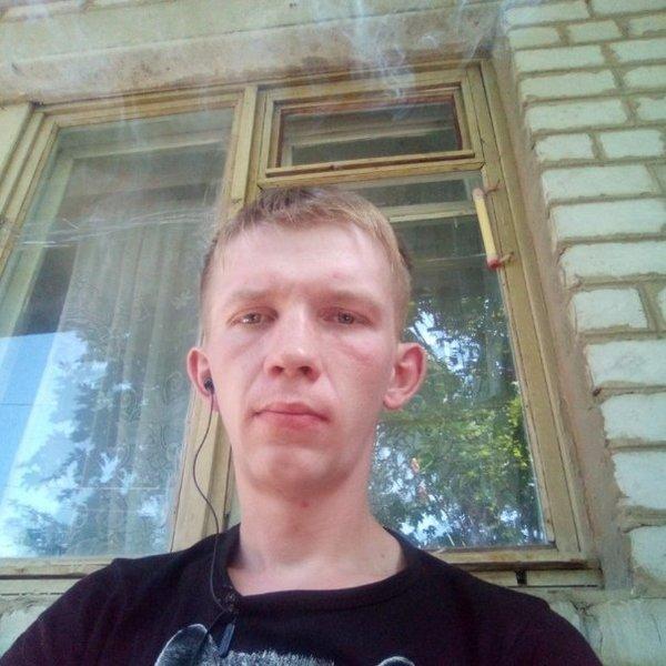 Павел Гладкий