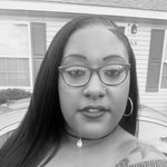 Photo Tifah, I'd like to meet a guy - Wamba: online chat & social dating