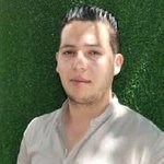Photo Ayman, I'd like to meet a girl - Wamba: online chat & social dating