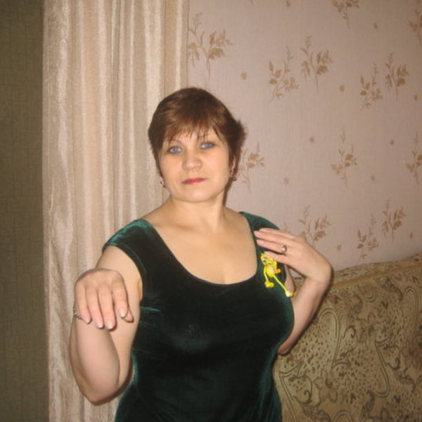 Наталья Афанасьева