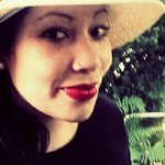 Photo Lucia, I'd like to meet a guy - Wamba: online chat & social dating