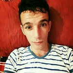 Photo Yaci, I'd like to meet a girl - Wamba: online chat & social dating