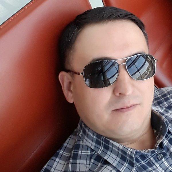 Rashid Sametov