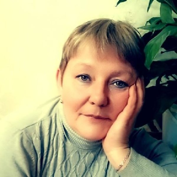 Валентина Штоколова