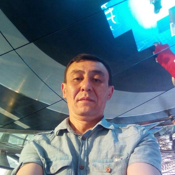 Абу-бакир Карменов