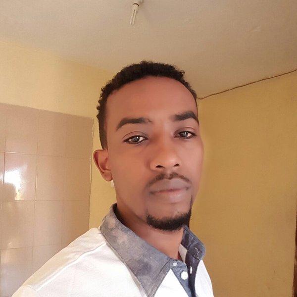 Ali Shariif