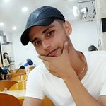 Photo Sofiane, I'd like to meet a girl aged 21 - 35 year - Wamba: online chat & social dating