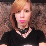Photo Serine, I'd like to meet a guy - Wamba: online chat & social dating