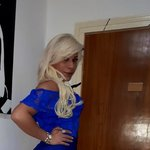 Photo Tamara, I'd like to meet a guy - Wamba: online chat & social dating