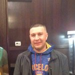 Photo Roman Nagorniy, I'd like to meet a girl - Wamba: online chat & social dating