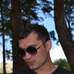 Photo Luka Gabashvili, I'd like to meet a girl aged 26 - 30 years old - Wamba: online chat & social dating