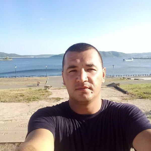 Xudayberganov