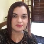 Photo Stephanie, I'd like to meet a guy - Wamba: online chat & social dating