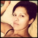 Photo Silvia, I'd like to meet a guy - Wamba: online chat & social dating