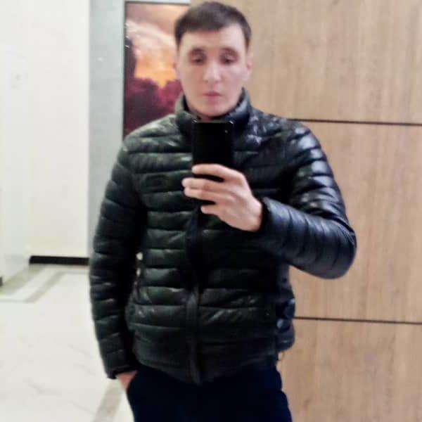 Тимур Сабитович