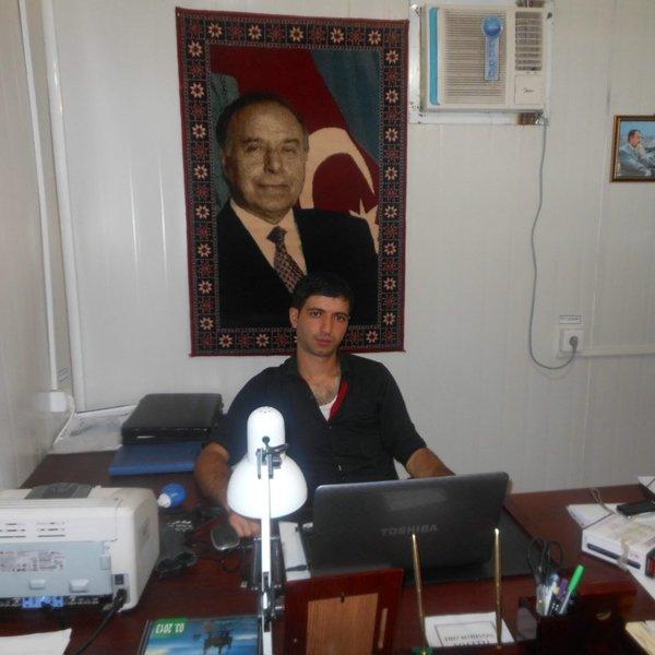 Senan Bayramov