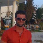 Photo Abdoo, I'd like to meet a girl - Wamba: online chat & social dating