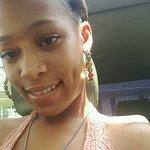 Photo Nesha, I'd like to meet a guy - Wamba: online chat & social dating