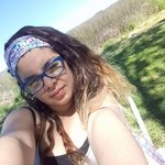 Photo Mell, I'd like to meet a guy - Wamba: online chat & social dating