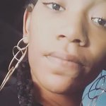 Photo Jasmine Dickerson, I'd like to meet a guy aged 26 - 30 years old - Wamba: online chat & social dating