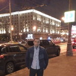 Photo Grigor Safaryan, I'd like to meet a girl - Wamba: online chat & social dating