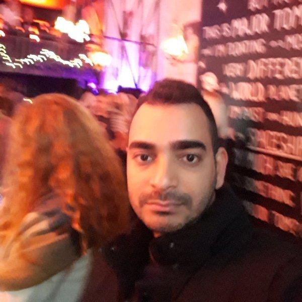 Ahmad Mohamad